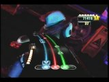 DJ Hero- Daft Punk Around The World vs. Young MC Bust A Move Expert
